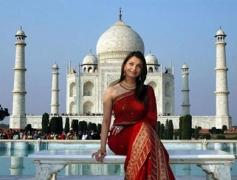 史上最漂亮的印度第一美女