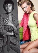 明星发型鉴定团:TaylorSwift和NickiMinaj的性感较量