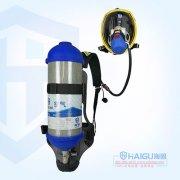 海固空气呼吸器保养维护小诀窍