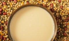 神奇豆浆减肥食谱 一周轻松瘦12斤