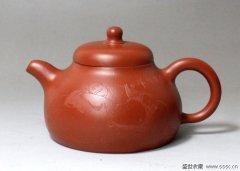紫砂壶的保养秘诀(图)