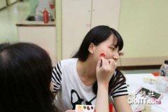 台湾特效化妆手艺一流业者叹市场小难开创
