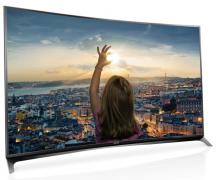 松下推出Viera高端4K曲面电视 比量子点节能