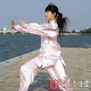 太极拳教程 练习太极拳你要掌握的知识(3)