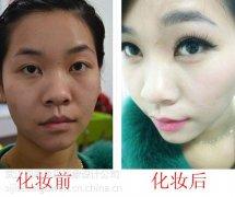 【武昌哪里学化妆实习机会多,武汉学化妆的位置哪里更好就业】湖