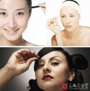 化妆技巧 教OL如何变身派对女王