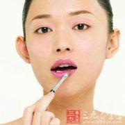 如何化妆 七个小技巧打造迷人双唇
