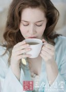 减肥茶减肥品泛滥 虚假宣传怎识破