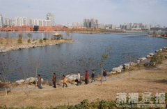 长沙西湖文化园本月26日开园 配套有地下车库