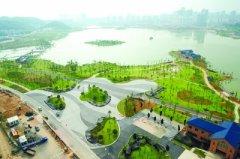 """长沙西湖文化园或十一开园 """"水下城市""""被取消"""