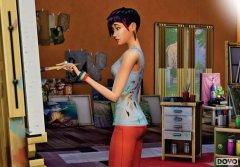 《模拟人生4》新细节 游戏世界里竟然没有动物