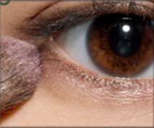 易学的基础眼妆的化妆技巧