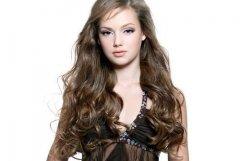 烫发后头发护理小妙招 秀发护理 让头发顺滑的5个妙招