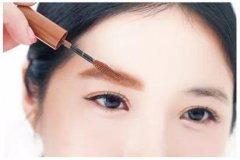 化妆不管方法有多少种,最重要的始终是细节!