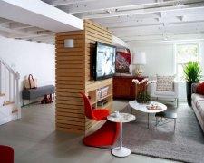 家庭客厅布置方式