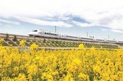 湖南长沙:打造高铁经济圈 城市蜕变换新颜
