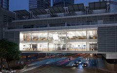香港苹果专卖店报价 香港买iphone、ipad、imac价格及过关攻略