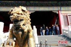 单霁翔:要让参观故宫的观众看得舒心、有尊严