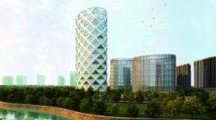 写字楼应季升温 北京确立首个高端科技商务中心