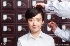 「美容篇」现代名中医朱仁康先生治愈女演员灰黑色斑处方
