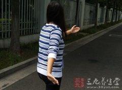 太极气功 女人长期做这运动远离乳腺疾病