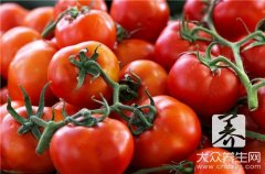 【西红柿炒豆腐的家常做法】