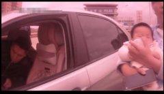 男子驾车途中突发疾病 西山民警及时救助