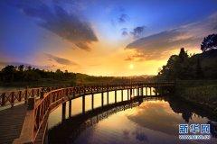重庆万盛国际跑步节暨CCTV体坛风云人物公益跑11月4日开赛