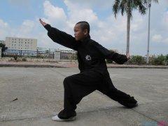 太极拳的三种功夫有哪些怎么练习