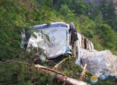 九寨沟地震19死 幸存者讲述惊魂一幕