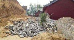 伪造墙塌砸死婆婆 中国的婆媳关系当真无解吗?