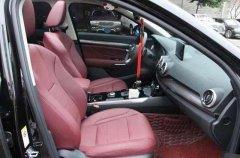 11月国产中型SUV销量排行榜出炉,长城VV7竟不是第一!